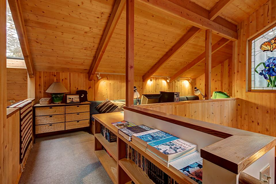 Longwell House  - Sea Ranch Vacation Rental - Photo 23