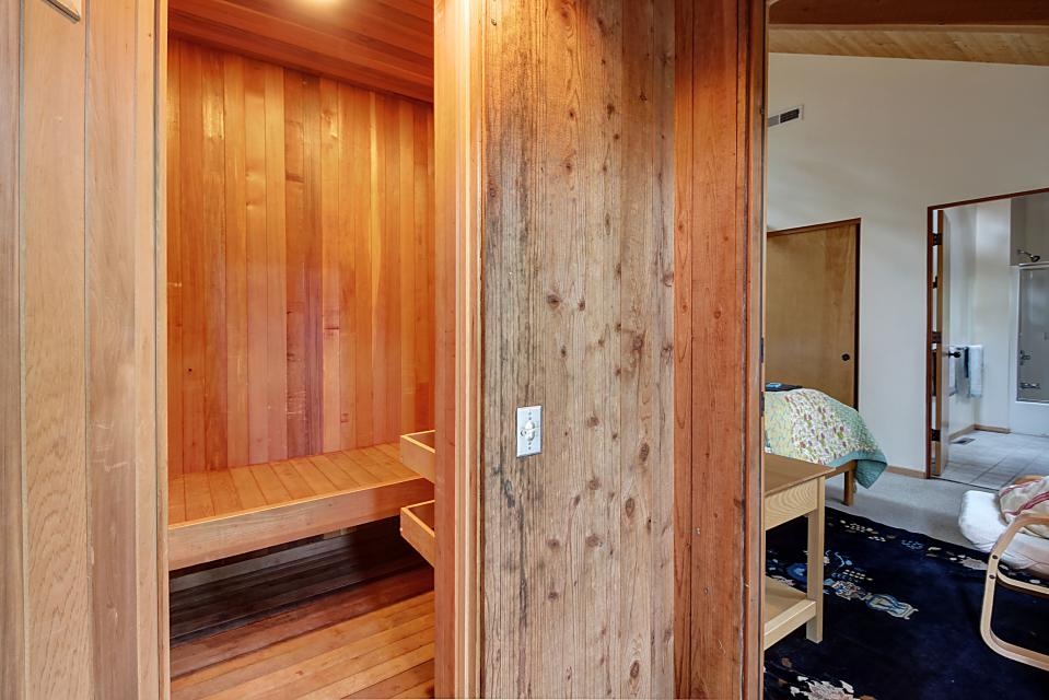 Longwell House  - Sea Ranch Vacation Rental - Photo 26