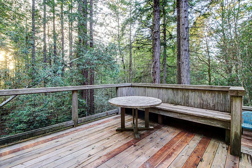 Longwell House  - Sea Ranch Vacation Rental - Photo 27