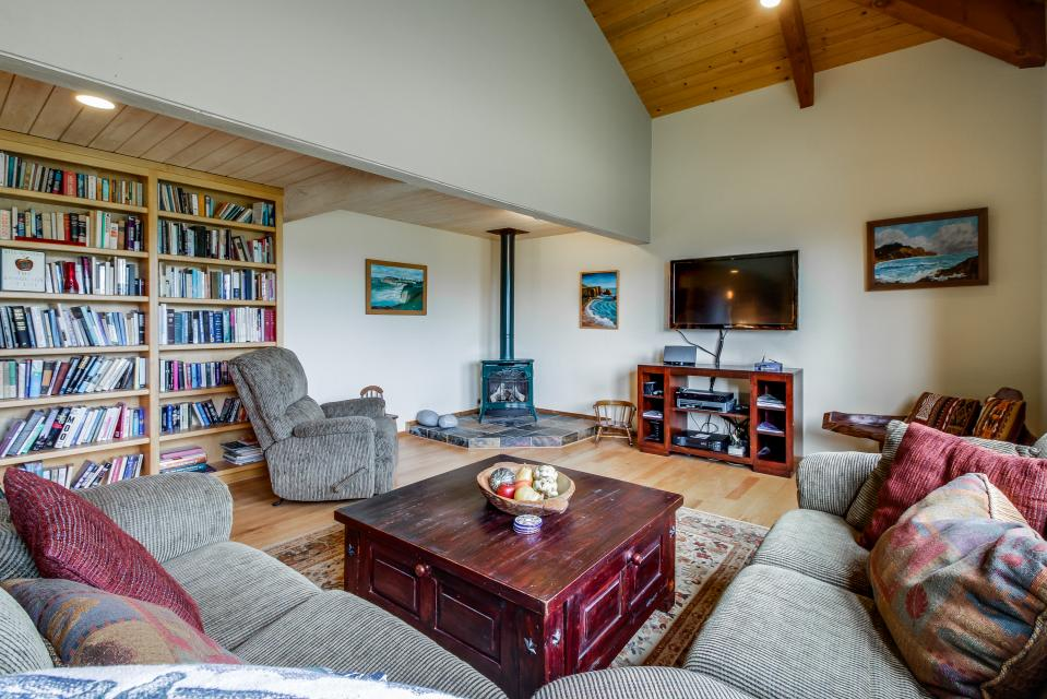 Cadwalader House - Sea Ranch Vacation Rental - Photo 11