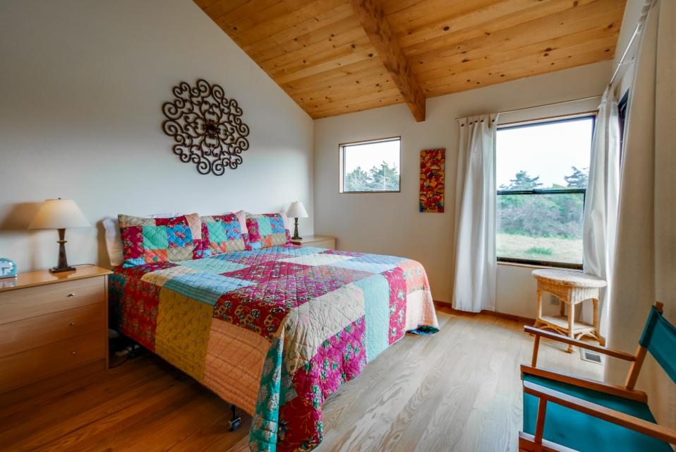 Cadwalader House - Sea Ranch Vacation Rental - Photo 17