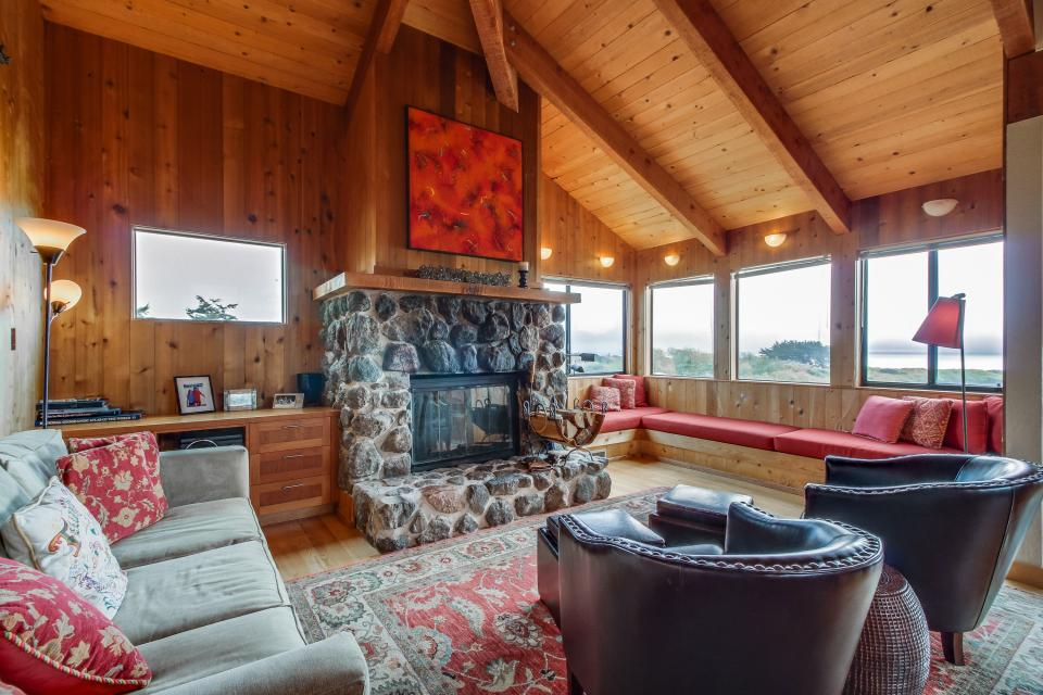 Cadwalader House - Sea Ranch Vacation Rental - Photo 1