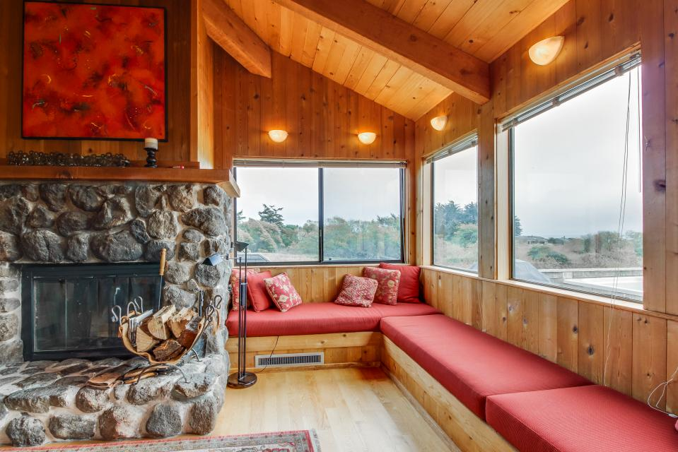 Cadwalader House - Sea Ranch Vacation Rental - Photo 33