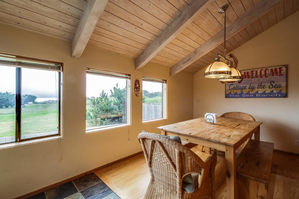 Cadwalader House - Sea Ranch Vacation Rental - Photo 36