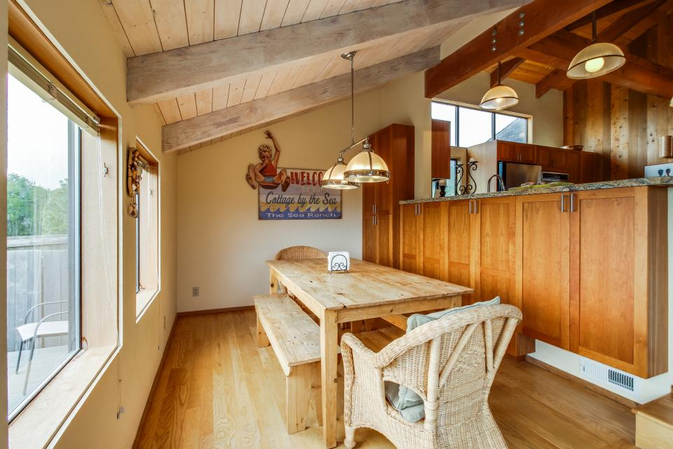 Cadwalader House - Sea Ranch Vacation Rental - Photo 15