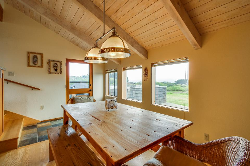 Cadwalader House - Sea Ranch Vacation Rental - Photo 35