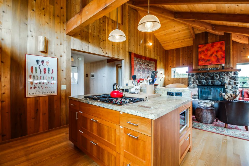 Cadwalader House - Sea Ranch Vacation Rental - Photo 32