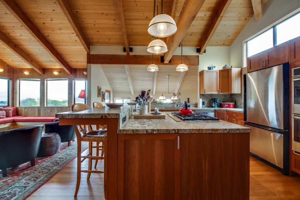 Cadwalader House - Sea Ranch Vacation Rental - Photo 16
