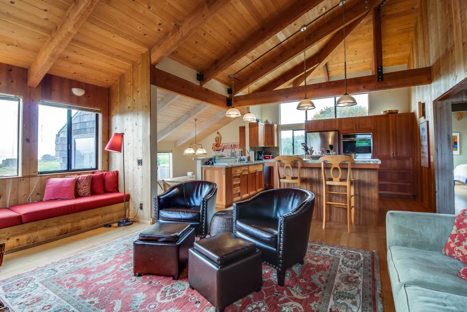Cadwalader House - Sea Ranch Vacation Rental - Photo 2