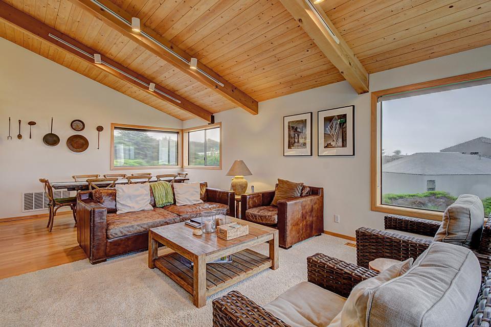 Brammer's Bluff - Sea Ranch Vacation Rental - Photo 8