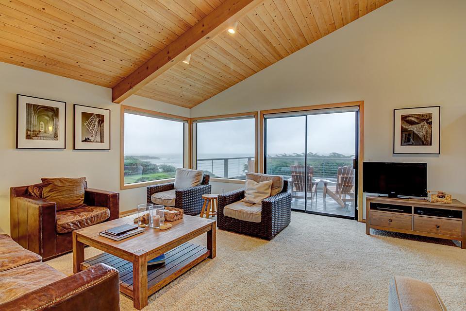 Brammer's Bluff - Sea Ranch Vacation Rental - Photo 1
