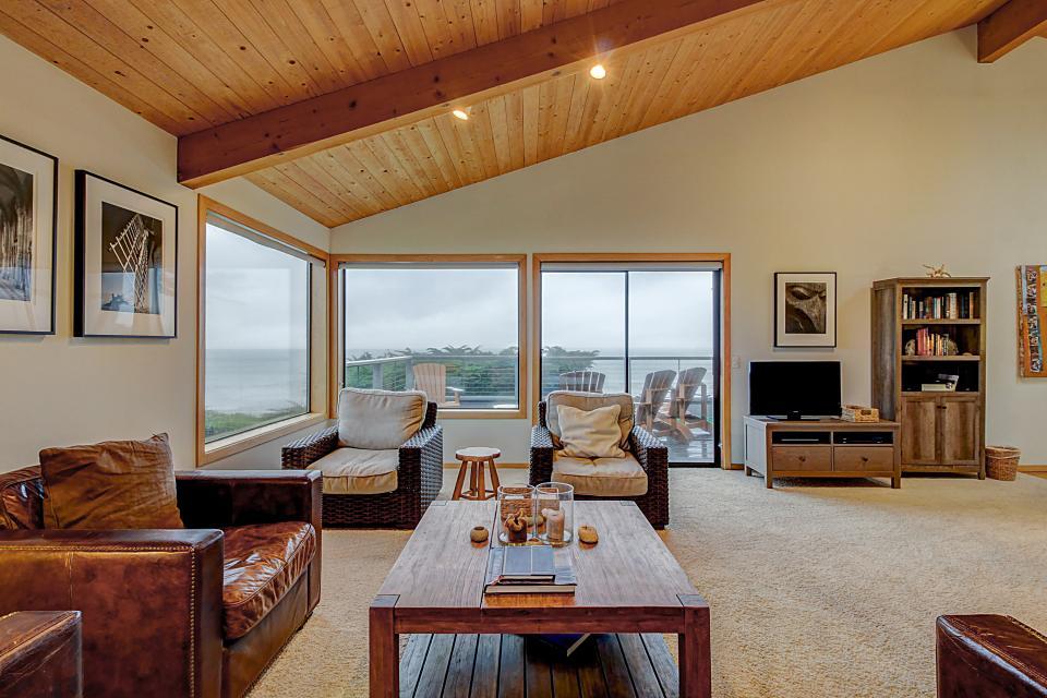 Brammer's Bluff - Sea Ranch Vacation Rental - Photo 9