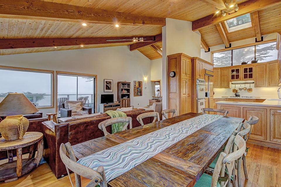 Brammer's Bluff - Sea Ranch Vacation Rental - Photo 11