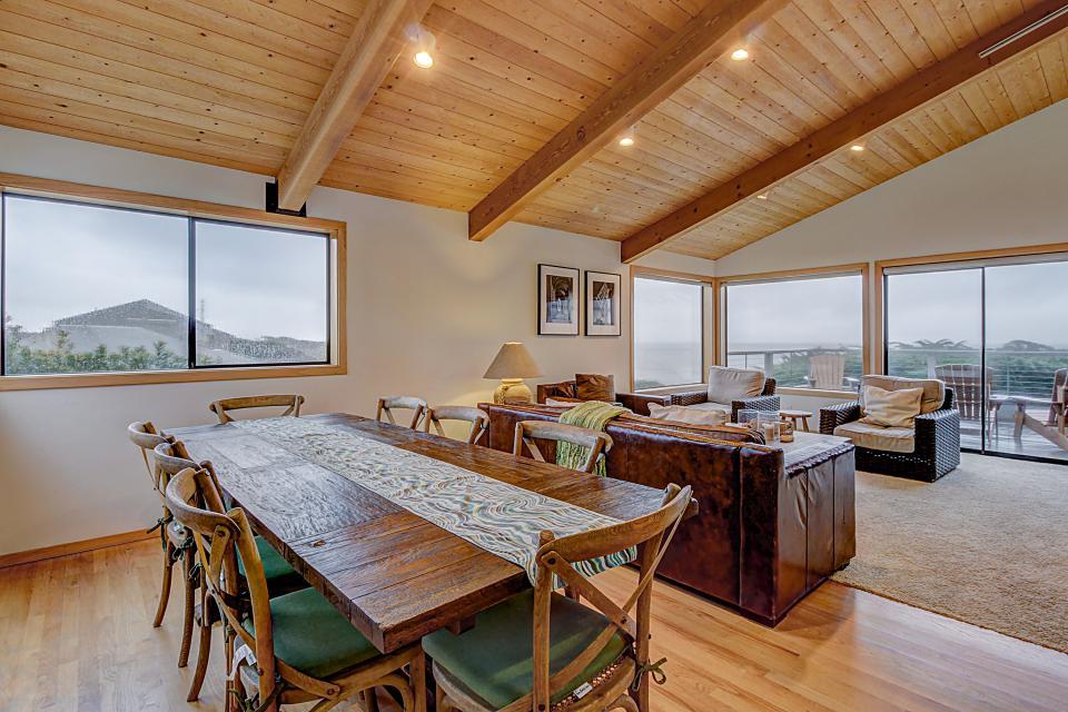 Brammer's Bluff - Sea Ranch Vacation Rental - Photo 12