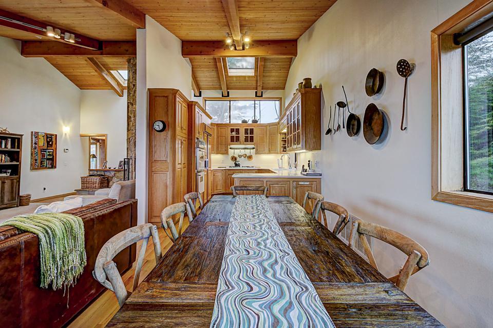 Brammer's Bluff - Sea Ranch Vacation Rental - Photo 13