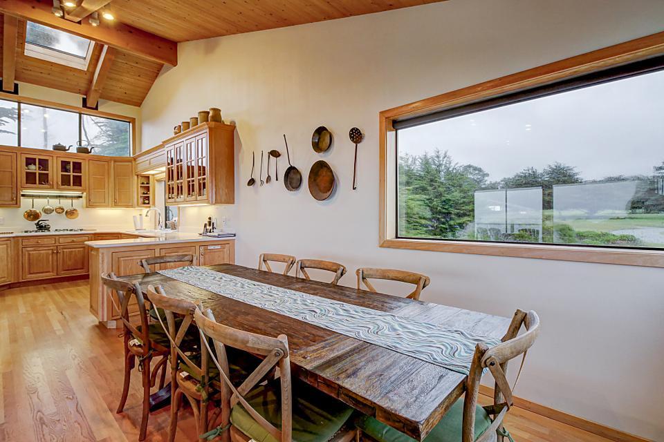Brammer's Bluff - Sea Ranch Vacation Rental - Photo 15