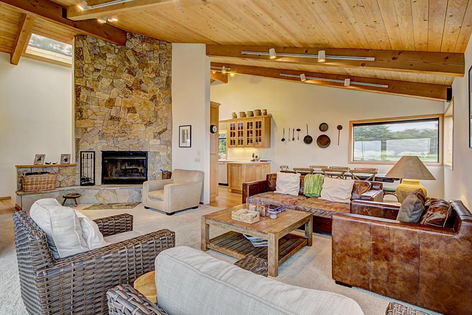 Brammer's Bluff - Sea Ranch Vacation Rental - Photo 17