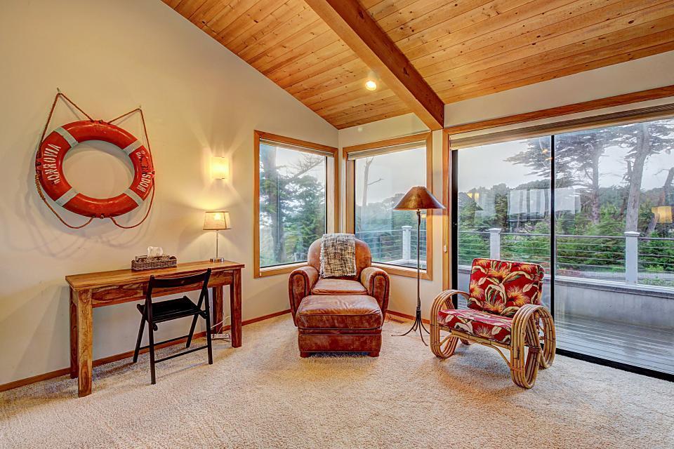 Brammer's Bluff - Sea Ranch Vacation Rental - Photo 20