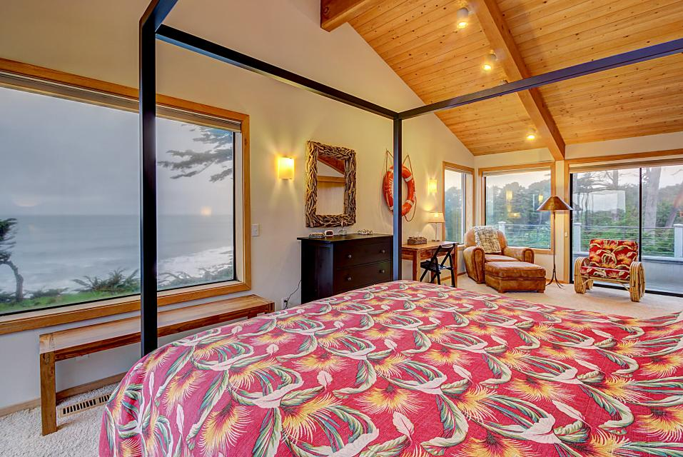 Brammer's Bluff - Sea Ranch Vacation Rental - Photo 24