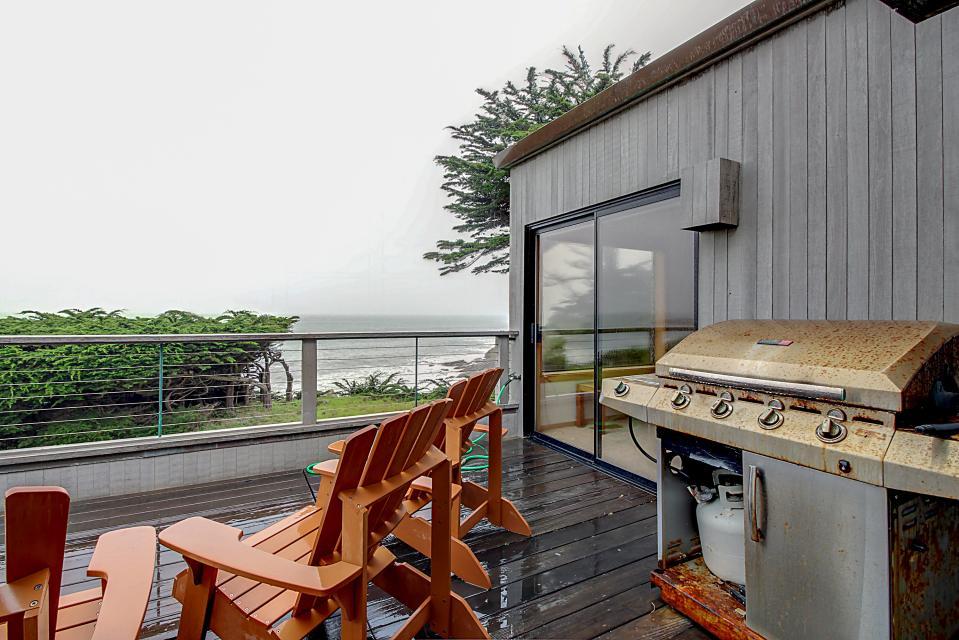 Brammer's Bluff - Sea Ranch Vacation Rental - Photo 30