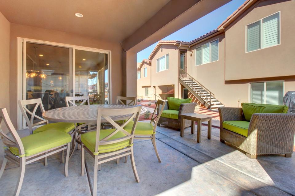 Oasis: Paradise Village #26b - Santa Clara Vacation Rental - Photo 28