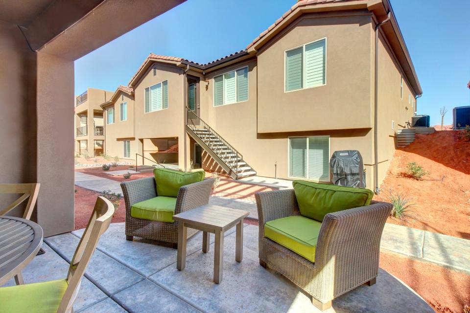 Oasis: Paradise Village #26b - Santa Clara Vacation Rental - Photo 27