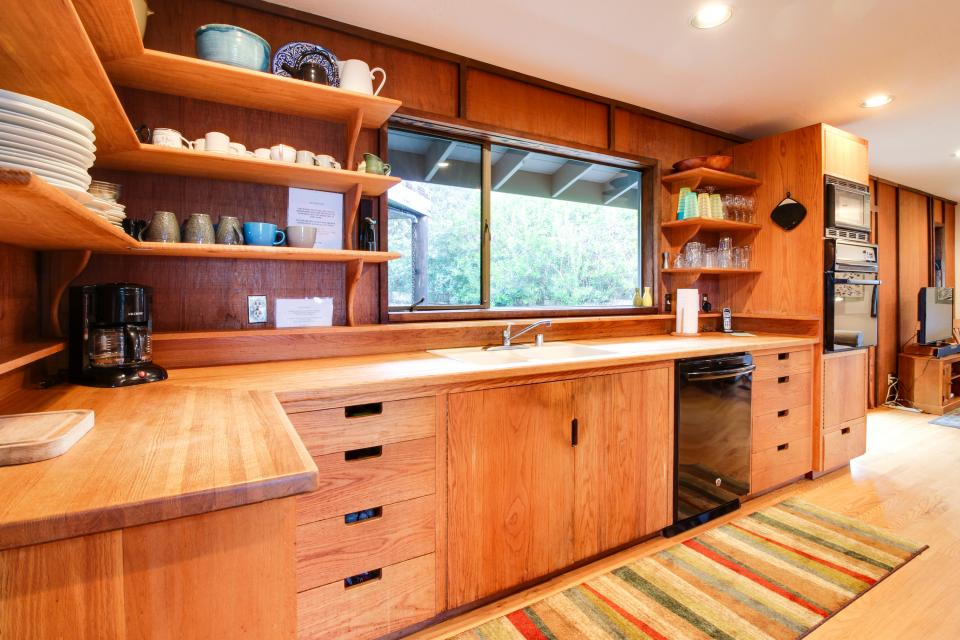 Meyer Getaway - Sea Ranch Vacation Rental - Photo 15