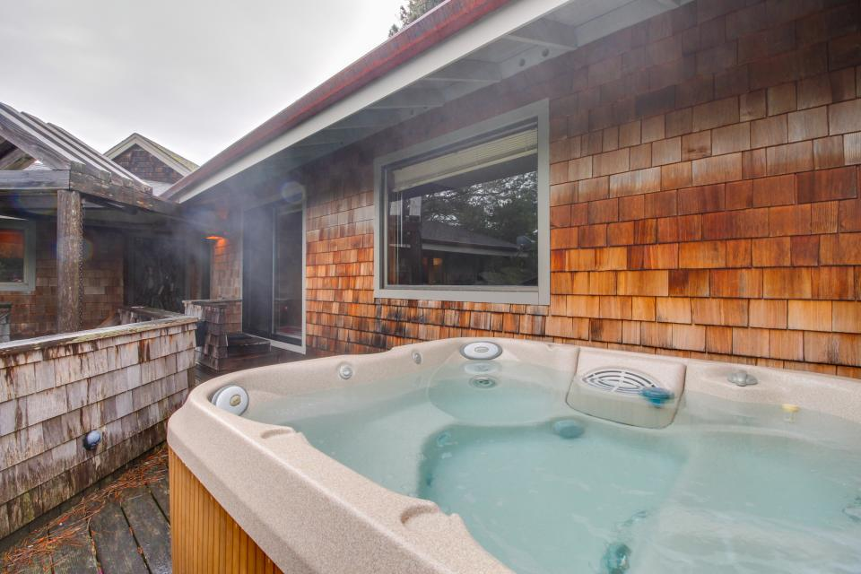 Meyer Getaway - Sea Ranch Vacation Rental - Photo 2