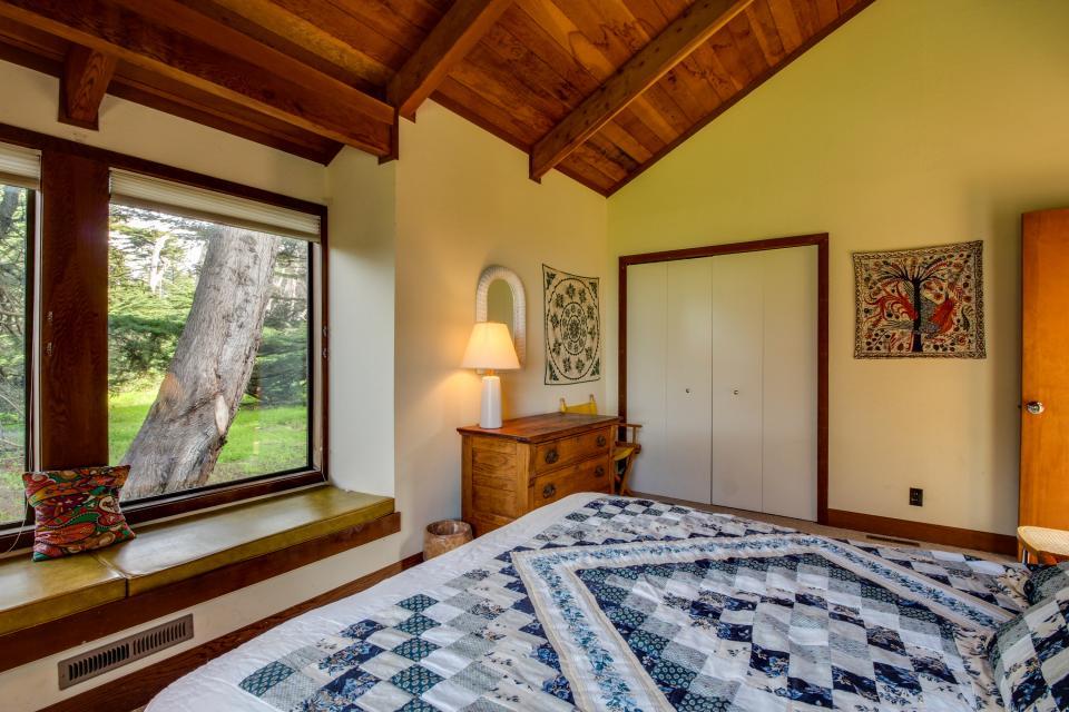 Sea Garden - Sea Ranch Vacation Rental - Photo 27