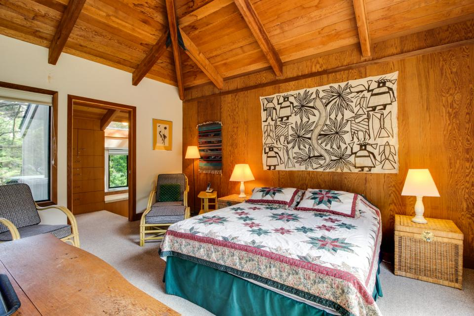 Sea Garden - Sea Ranch Vacation Rental - Photo 29