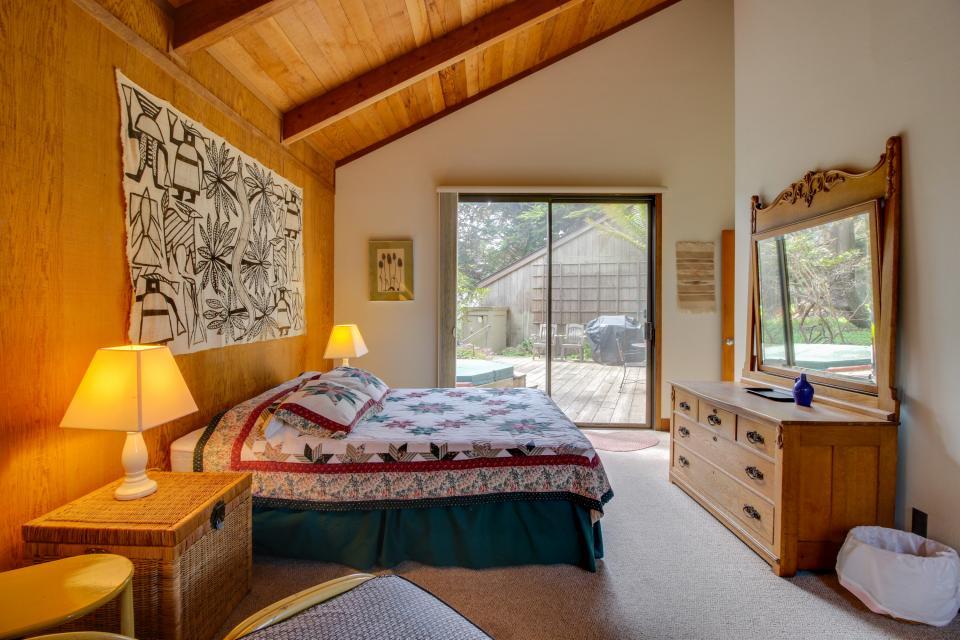 Sea Garden - Sea Ranch Vacation Rental - Photo 28