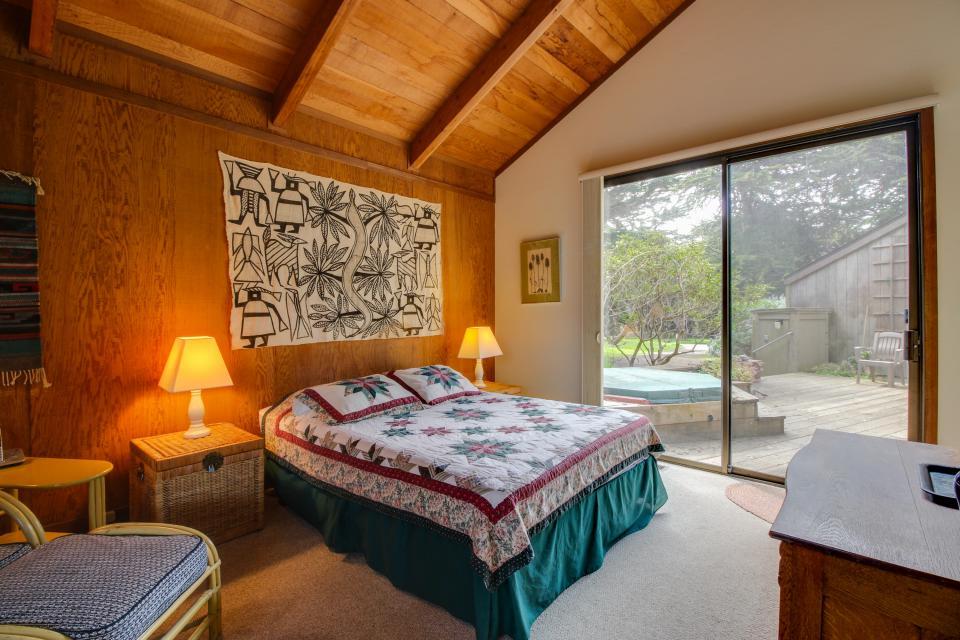 Sea Garden - Sea Ranch Vacation Rental - Photo 22