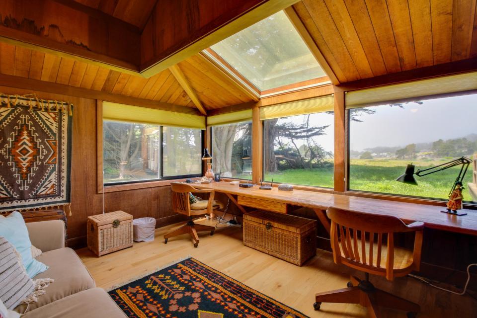 Sea Garden - Sea Ranch Vacation Rental - Photo 4