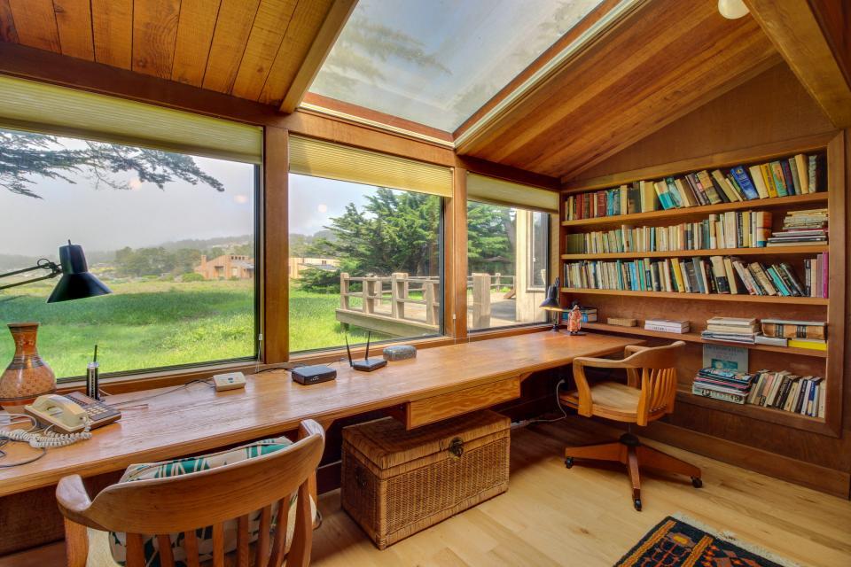 Sea Garden - Sea Ranch Vacation Rental - Photo 3