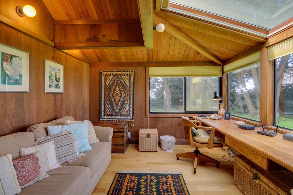 Sea Garden - Sea Ranch Vacation Rental - Photo 6
