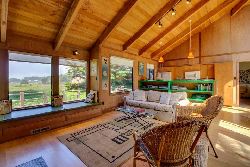 Sea Garden - Sea Ranch Vacation Rental - Photo 7