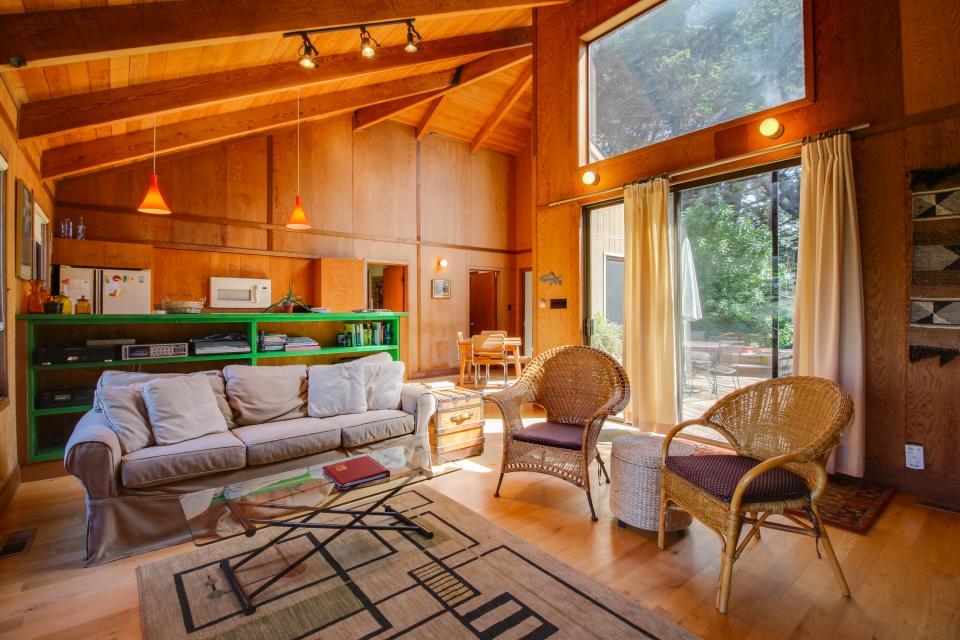 Sea Garden - Sea Ranch Vacation Rental - Photo 9