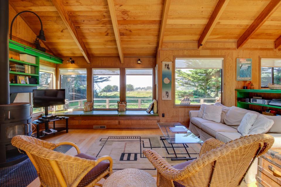 Sea Garden - Sea Ranch Vacation Rental - Photo 10