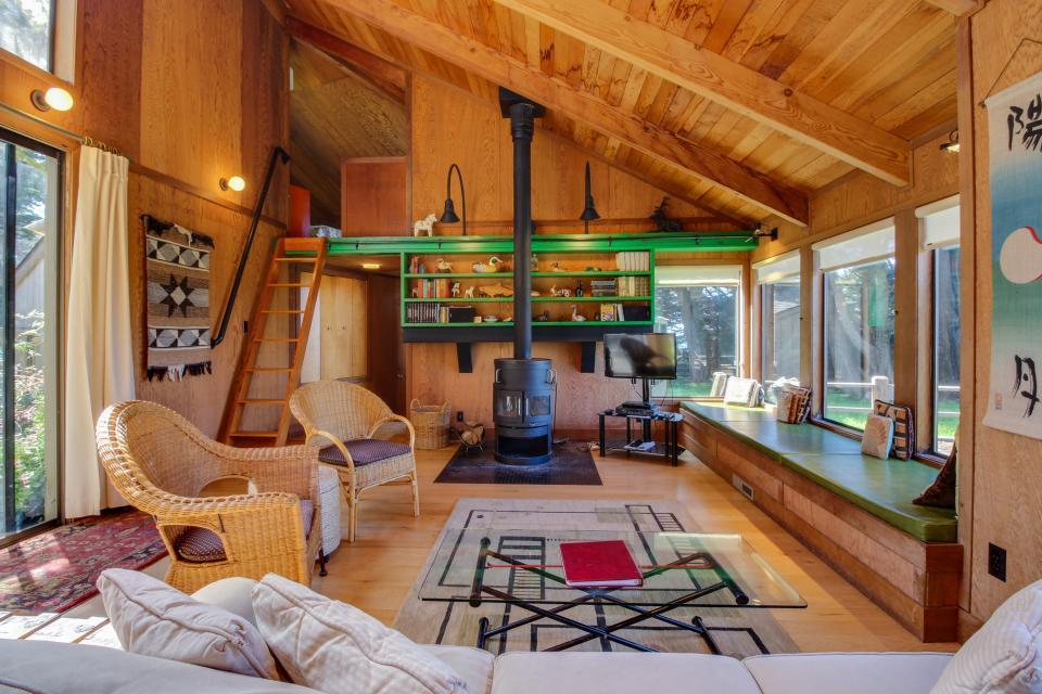 Sea Garden - Sea Ranch Vacation Rental - Photo 12