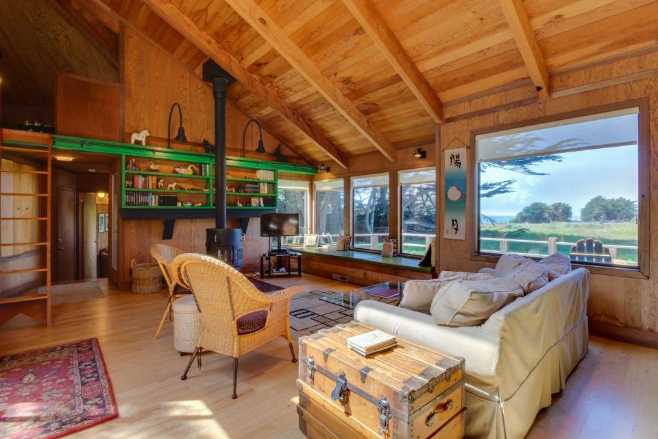 Sea Garden - Sea Ranch Vacation Rental - Photo 11