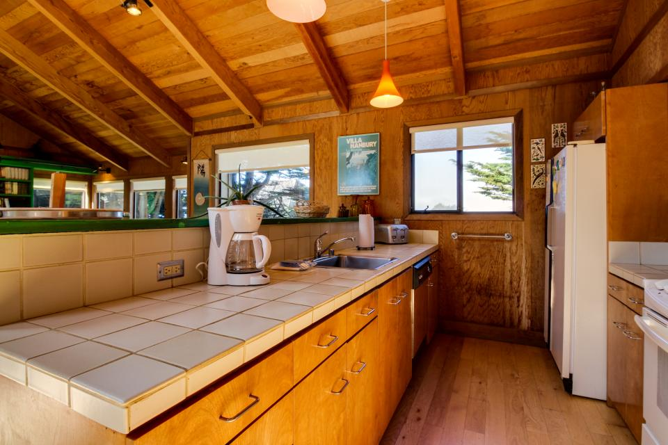 Sea Garden - Sea Ranch Vacation Rental - Photo 15