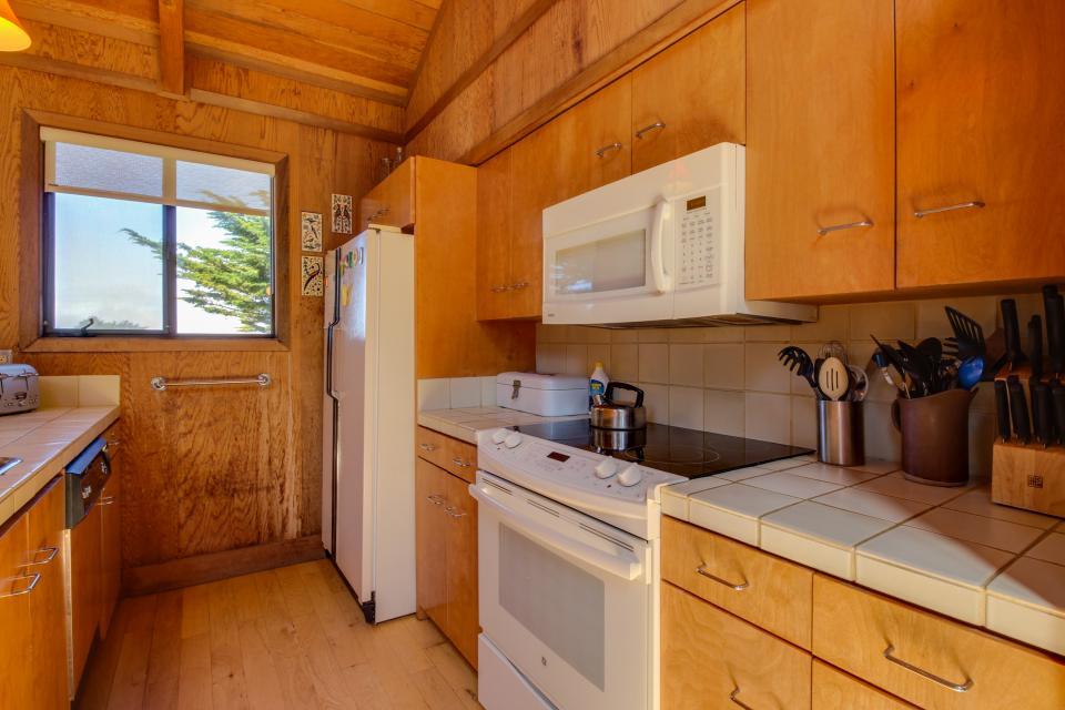 Sea Garden - Sea Ranch Vacation Rental - Photo 14
