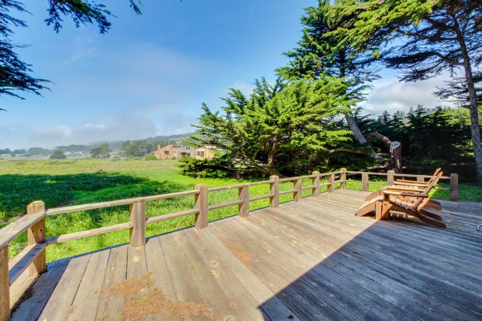 Sea Garden - Sea Ranch Vacation Rental - Photo 32