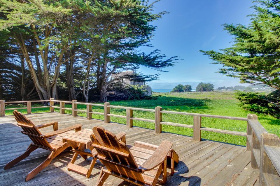 Sea Garden - Sea Ranch Vacation Rental - Photo 1