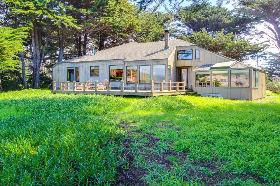 Sea Garden - Sea Ranch Vacation Rental - Photo 33