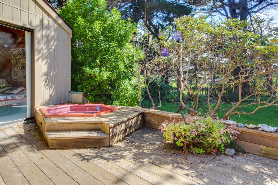 Sea Garden - Sea Ranch Vacation Rental - Photo 2