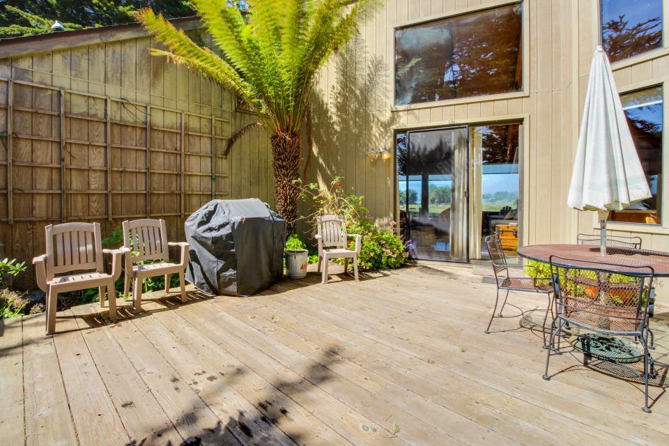 Sea Garden - Sea Ranch Vacation Rental - Photo 34