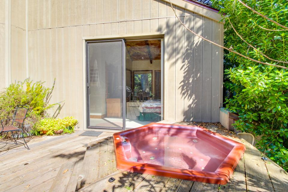 Sea Garden - Sea Ranch Vacation Rental - Photo 31