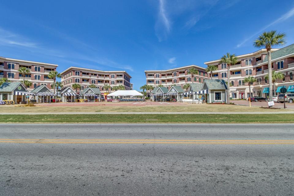The Village of South Walton,  G-B282 - Panama City Beach Vacation Rental - Photo 20