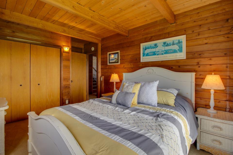 Shell Beach - Sea Ranch Vacation Rental - Photo 24